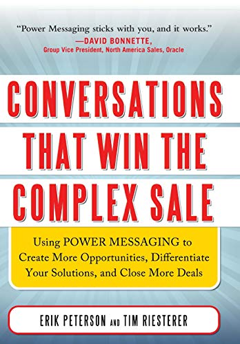 Zoom IMG-3 conversations that win the complex