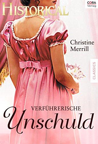 Verführerische Unschuld (Historical)