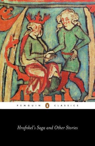 Hrafnkel's Saga and Other Icelandic Stories (Classics)