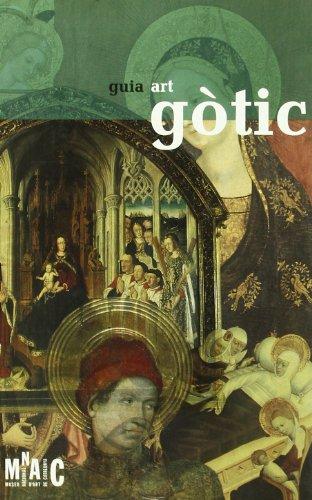 Guia art gòtic (Generalitat de catalunya)
