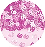 from Amscan Amscan International Pink Shimmer Confetti 60 Model 991409
