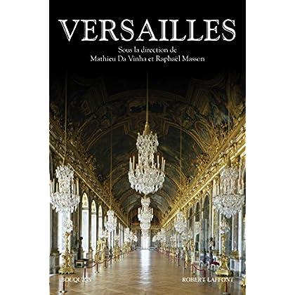 Versailles (Bouquins)