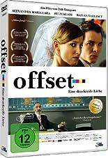 Offset - Eine druckreife Liebe (DVD) hier kaufen