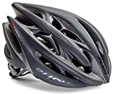 Rudy Project Sterling Rennradhelm - Black Stealth mat