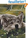 Painting Animals That Touch the Heart