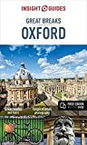 Insight Guides Great Breaks Oxford (Insight Guide Great Breaks)