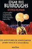 Le Cycle de Mars (01)