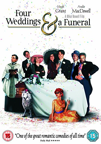 Four Weddings & A Funeral Se [UK Import]