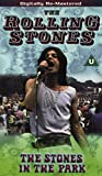: The Rolling Stones - The Stones in the Park [VHS][1969]