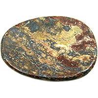 Daumenstein Leoparden-Rhyolith 3,5x5 cm preisvergleich bei billige-tabletten.eu