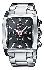 Casio Edifice Herren-Armbanduhr Chronograph Quarz EF-509D-1AVEF