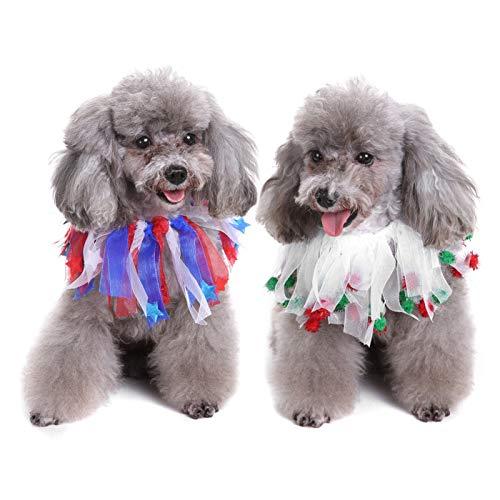 Alfie Pet by Petoga Couture Peyton Hundehalsband, 2-teiliges Set, Größe L