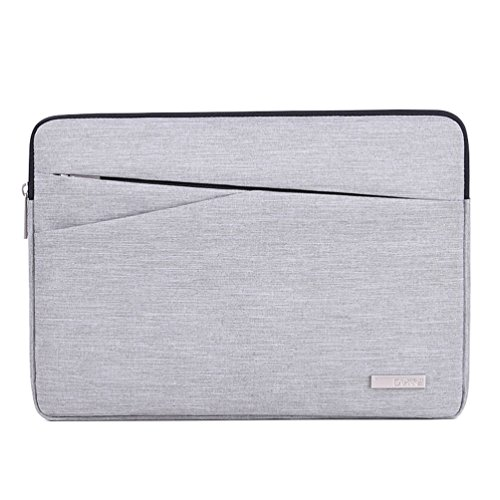 "Wasserdicht Laptop Hülle,14 Zoll Laptophülle Hülle Sleeve Case Etui Notebook Schutzhülle Canvas-Gewebe Tasche für 14"" Notebook Chromebook/14 Lenovo ThinkPad T470 E470/14 HP 14"