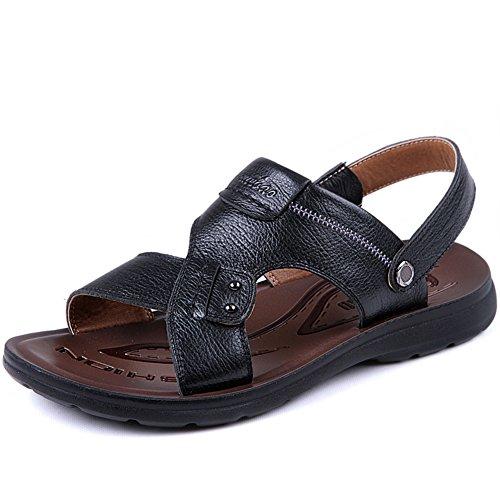sandales d'été/pantoufles pour homme/Les souliers A