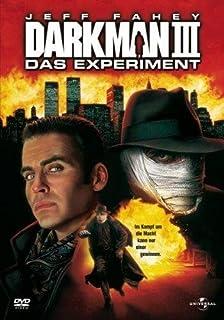 Darkman III - Das Experiment