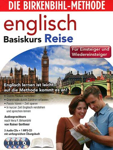 Birkenbihl Englisch Basiskurs Reise