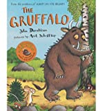 (The Gruffalo) By Donaldson, Julia (Author) Hardcover on (02 , 2005) - Dial Books - 01/02/2005