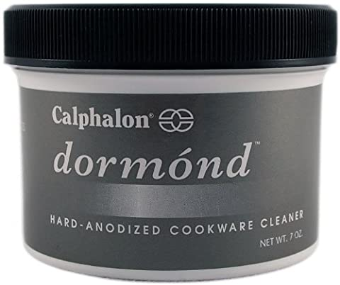 Calphalon Dormond, Hard-Anodized Cookware Cleaner, 7-Ounces by Calphalon