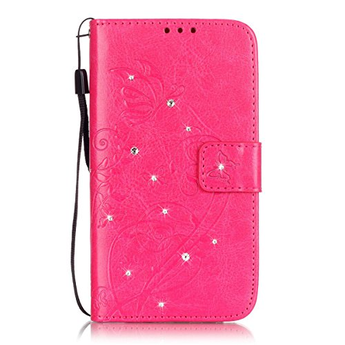 iPhone 6S Plus Coque, iPhone 6 Plus Coque, Lifeturt [ Se leva ] Coque Dragonne Portefeuille PU Cuir Etui en Cuir Folio Housse, Leather Case Wallet Flip Protective Cover Protector, Etui de Protection P E02-Se leva