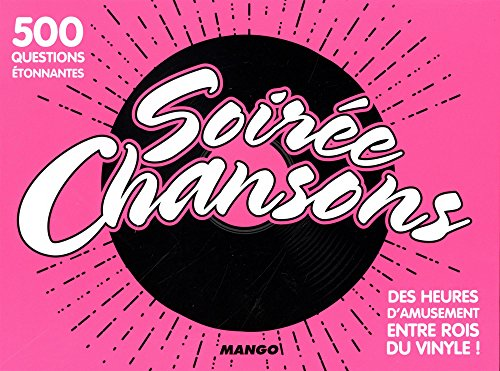 Soirée Chansons
