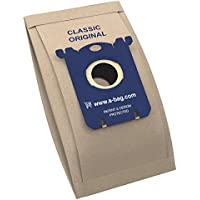 Electrolux E200B Accessoires Aspirateur S-Bag Classic 5 Sacs Synthétique