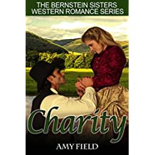 Charity: A Historical Western Romance (English Edition)