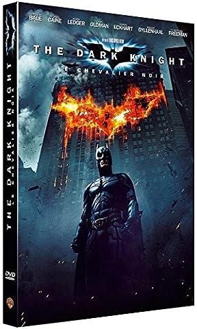 Melomane 77 - Batman - The Dark Knight, le Chevalier
