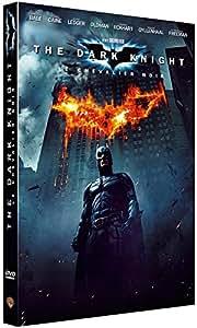 Batman - The Dark Knight, le Chevalier Noir - DVD - DC COMICS