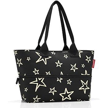 Reisenthel ZU7003 sac à shopping shopper XL (noir) qqXPc