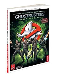 Ghostbusters: Prima Official Game Guide (Prima Official Game Guides) by Fernando Bueno (2009-06-16)