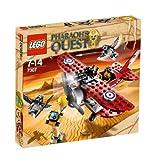 LEGO Pharaoh's Quest 7307 - Duell in der Luft