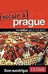 Escale à Prague par Gaudet
