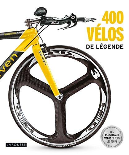 400 vélos de légende