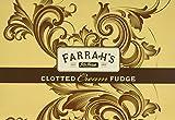 Farrah's of Harrogate Clotted Cream Fudge 170 g