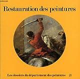 Restauration des peintures - [exposition, Paris, Musée national du Louvre, 30 mai-1er décembre] 1980