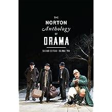 2: The Norton Anthology of Drama