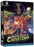 Locandina Grosso Guaio a Chinatown, Edizione Limitata Midnight Classics (Collectors Edition) (2 Blu Ray)