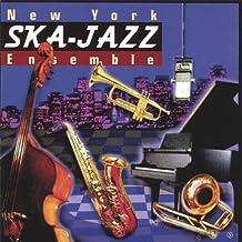New York Ska Jazz Ensemble by New York Ska Jazz Ensemble (1995-05-01)