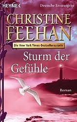 Sturm der Gefühle: Roman (Die Drake-Schwestern 7)