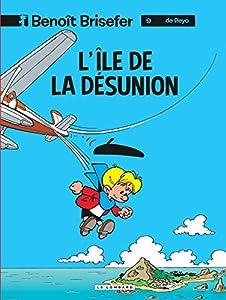 """Afficher """"Benoit brisefer-9- l'ile de la desunion"""""""