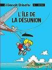 Benoît Brisefer, tome 9 - L'île de la désunion