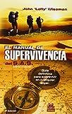 MANUAL DE SUPERVIVENCIA DEL SAS, EL (Color) (Deportes)