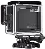 GoPro HERO4 Black Adventure Actionkamera (12 Megapixel, 41,0 mm x 59,0 mm x 29,6 mm) Bild 3