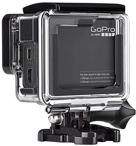 GoPro HERO4 Black Helmkamera - 3