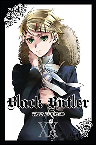 Black Butler, Vol. 20 (Black Butler 20)
