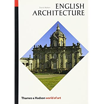 English architecture, a concise history