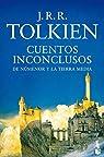 Cuentos inconclusos par Tolkien