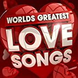 40 Worlds Greatest Love Songs - Top 40 Very Best Love Songs of all time ever!