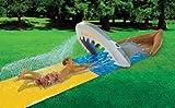 Slip N Slide 64762Mega Shark Spielzeug