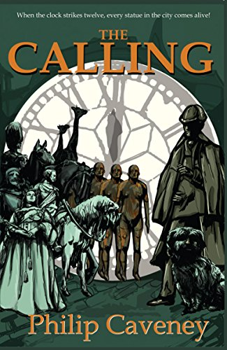 The Calling by [Caveney, Philip]